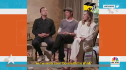 'Once Upon a Time In Hollywood' cast share classic films they haven't seen