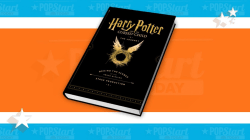New 'Harry Potter' book goes behind the scenes of 'Cursed Child'