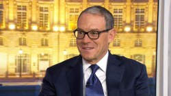 Daniel Silva talks 'The New Girl,' his ripped-from-the-headlines thriller
