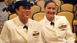 Ambush Makeover: 2 veterans get a July 4th surprise