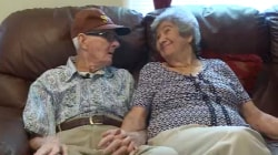 Georgia couple celebrates 70 years of marriage