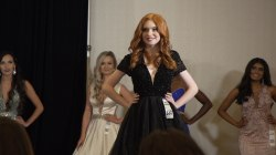 Teen with Asperger's finds confidence competing in beauty pageants