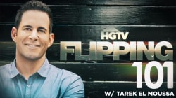 See the trailer for Tarek El Moussa's new HGTV show, 'Flipping 101'
