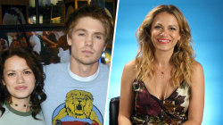 Bethany Joy Lenz: Chad Michael Murray told me I got 'One Tree Hill' part