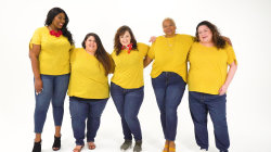 Watch 5 women break the 'rules' of plus-size fashion in a pair of skinny jeans