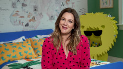 Drew Barrymore on protecting her daughters from Hollywood … until they're 18
