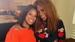 Serena and Venus Williams' mom shares secret to raising strong girls