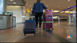 How to avoid paying extra airline baggage fees when traveling
