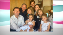 Jenna Bush Hager gushes about 1st days with baby son Hal