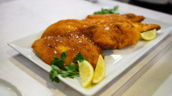 Easy Italian recipes: Make Anne Burrell's chicken Milanese