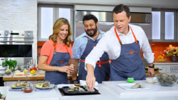 How to clean clams: See Adam Richman's tips and recipes