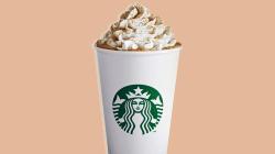 Starbucks to release pumpkin spice latte on earliest day yet