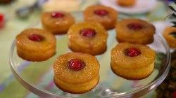 Mini baked goods recipes: Make 2 treats from Jocelyn Delk Adams