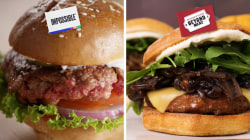 Burger King's Impossible Whoppers rolling out nationwide