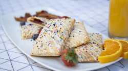 Back-to-school recipes for breakfast, lunch and snack time
