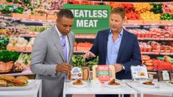 Is meatless 'meat' really healthier? What customers should know