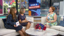 Kids and bullying: What parents should be aware of
