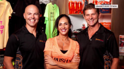 How Orangetheory founder turned her workout into a movement