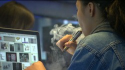 What's causing dozens of e-cigarette users to fall ill?