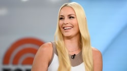 Lindsey Vonn discusses her camp for young girls