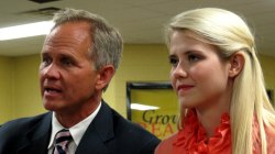 Ed Smart, father of kidnap survivor Elizabeth Smart, comes out as gay