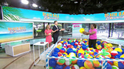 See a TODAY fan compete to win the ultimate summer vacation