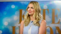 Kate Upton says unretouched Health cover is a 'step forward'