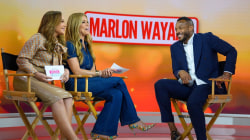 Marlon Wayans on playing 6 roles in 'Sextuplets'