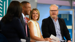 Jim Gaffigan on getting serious for 'American Dreamer'