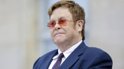 Elton John defends Meghan Markle and Prince Harry, says he provided private jet