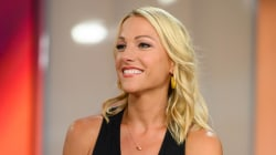 Lindsay Czarniak on her crazy car competition show, 'Hyperdrive'
