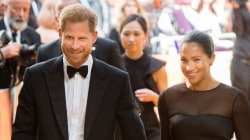 Prince Harry marks Meghan Markle's 38th birthday with sweet post