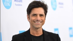 Bob Saget shares cuddly photo with John Stamos for co-star's birthday