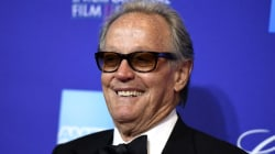 'Easy Rider' star Peter Fonda dies at 79 from lung cancer