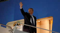 Trump heads to G7 summit as trade war with China escalates