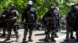 Portland police brace for violent protests