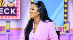 How Huda Kattan built her billion-dollar beauty brand