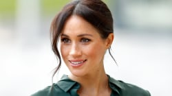 Meghan Markle surprises women at photo shoot for her new clothing line