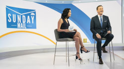 Willie Geist and Jo Ling Kent reveal which TV show they want rebooted