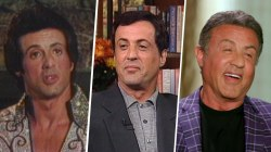 'Rambo: Last Blood' star Sylvester Stallone's best moments on TODAY