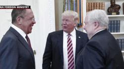 Sen. Chris Murphy on Trump's problem with spies
