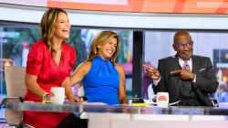 TODAY anchors share what they missed most about Hoda