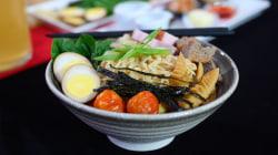 Make chef Ivan Orkin's sushi and ramen
