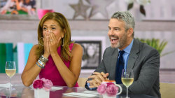 Hoda and Andy Cohen discuss soft ghosting, the latest dating term