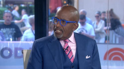 Al Roker reveals he's getting hip surgery