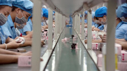 Inside the China facilities where vaping products are made