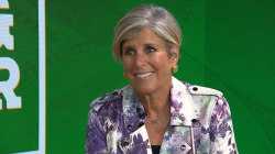 How to save for college: Suze Orman shares money tips