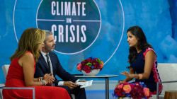 Climate In Crisis: How to talk to your kids about climate change