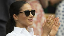Meghan Markle flying to NY for US Open, 1st time away from Archie