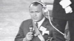 Sander Vanocur, longtime NBC newsman, dies at 91